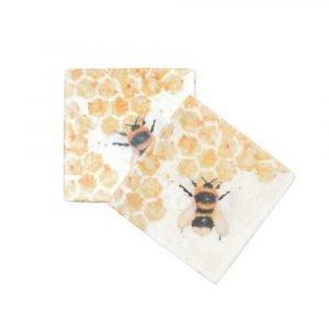 Kate of Kensington Bee Coaster