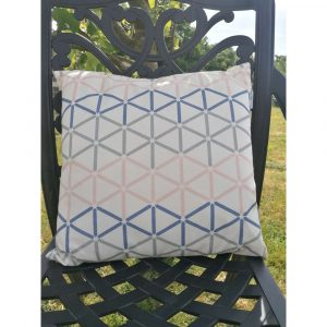 Grace and Favour Cushion – Kenza