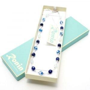Ronin Gemstone Jewellery - Range Sailboat