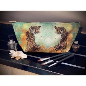 Dollyhotdogs Cosmetic bag - Various designs