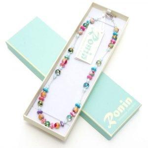 Ronin Gemstone Jewellery - Range Fizz