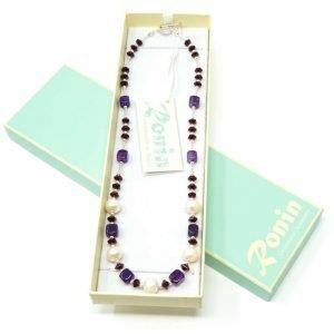 Ronin Gemstone Jewellery - Range Isabel