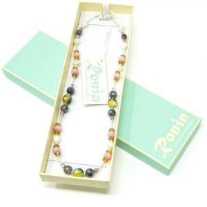 Ronin Gemstone Jewellery - Range Juniper