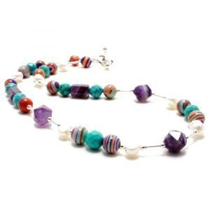 Ronin Gemstone Jewellery - Range Krista