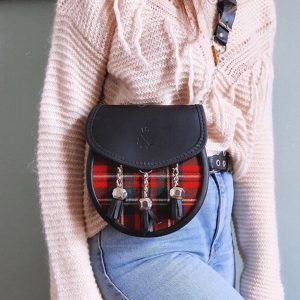 1834 Nixey A Cross-Body & Beltbag In One - Various designs