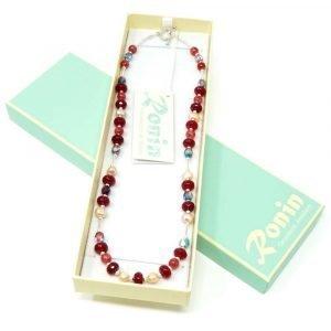 Ronin Gemstone Jewellery - Range Rosehip