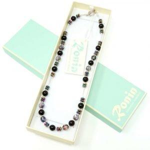 Ronin Gemstone Jewellery - Range Silk