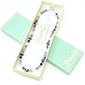 Ronin Gemstone Jewellery - Range Sketchbook