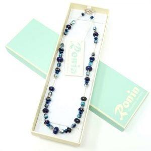 Ronin Gemstone Jewellery - Range Skyle