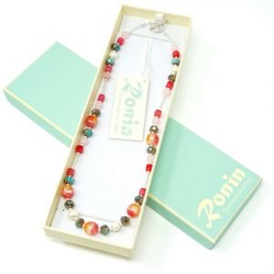 Ronin Gemstone Jewellery - Range Sorbet