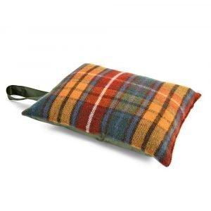 Tweedmill Picnic Cushion - Various Colours