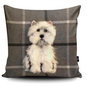 Cushions - Various Dogs by Sharon Salt